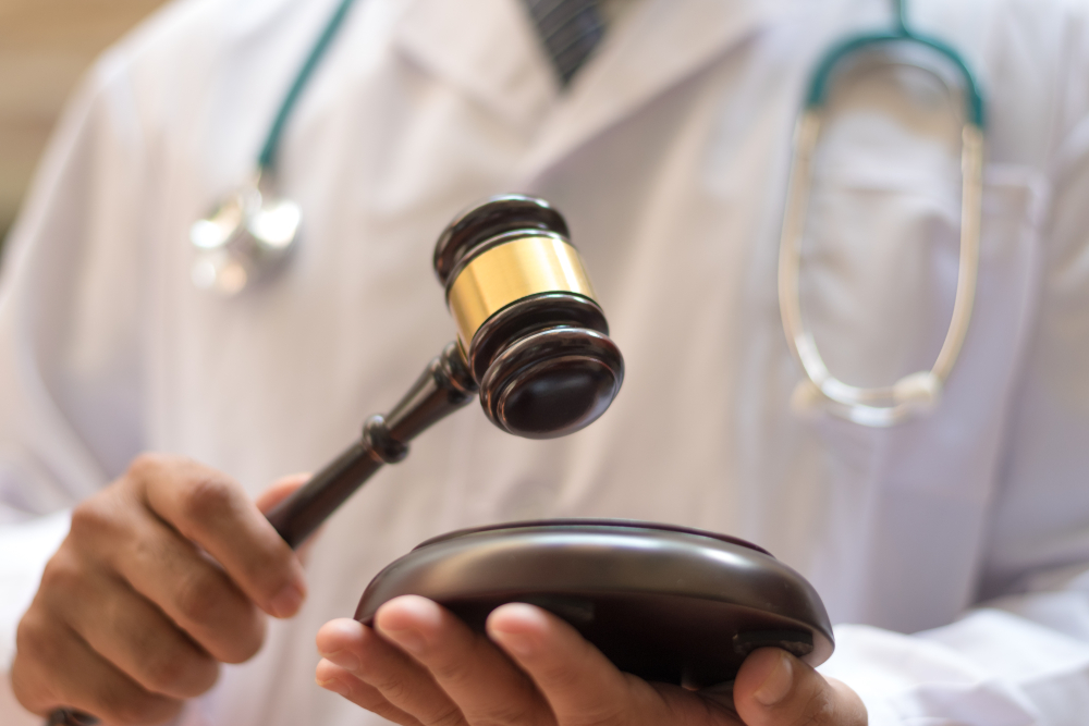 Medicolegal Services